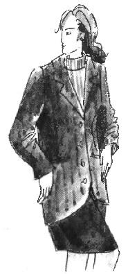 Многообразие стилей женской одежды: стиль кэжуэл