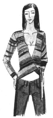 Многообразие стилей женской одежды: стиль пэчворк
