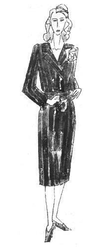 Многообразие стилей женской одежды: деловой стиль