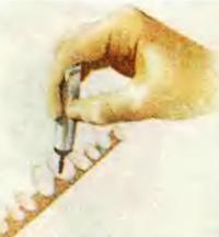 3. Подготовка накладных ногтей