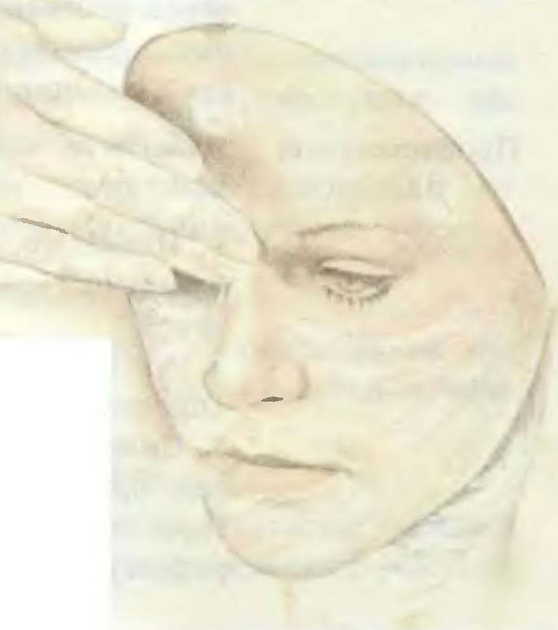 3. Распределение маски руками