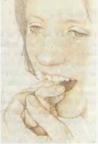 4. Использование зубной нити