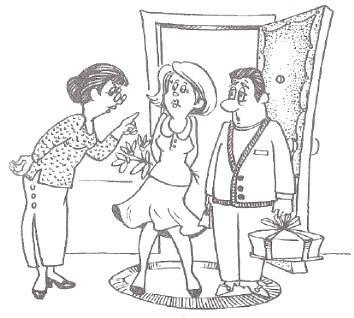 Особенности личной беседы: что говорят правила этикета?
