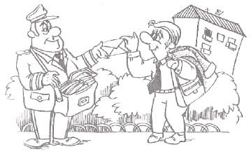 Этикет деловой и личной переписки