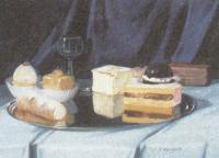 Правила этикета для трапезы: завтрак