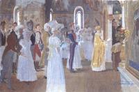 Роль и обязанности шафера на свадьбе