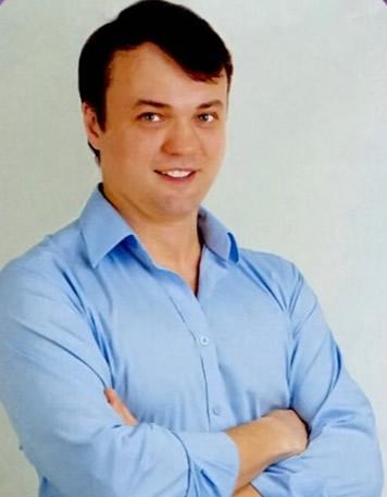Дмитрий Медведев, коуч, психолог