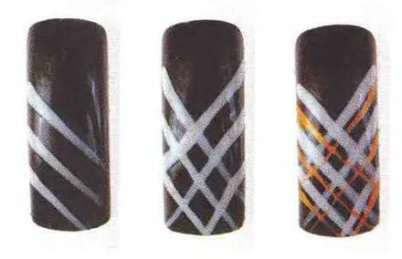 Двухцветная решетка