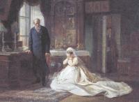 Свадебные чины - что говорят об этом правила этикета?