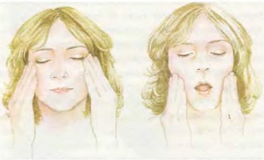 Изучите свое лицо