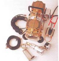 Компрессор Sudo с набором приспособлений