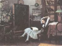 Константин Савицкий. Мечты