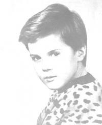 Короткая стрижка мальчика