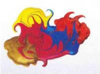 Теория цвета нейл-арта