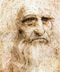 Жить, творить и любить по рецептам Леонардо да Винчи