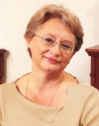 Мария Леонидова - семейный психолог, коуч