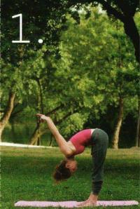 Комплекс упражнений и дыхательные техники До-Ин