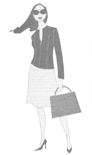 Минимальный набор вещей в женском гардеробе: памятка для начинающих self-стилистов