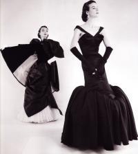 Новый фасон платья -