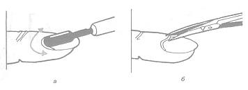 Памятка мастера маникюра: обработка ногтевой кожицы