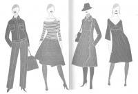 Одежда для женщин с фигурой типа А