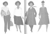 Одежда для женщин с фигурой типа Г