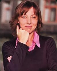 Ольга Гончаренко, семейный психолог