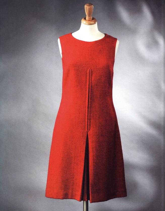 Платье эпохи