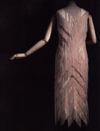 Платье, созданное для движения (Мадлен Вионне, 1920-е)