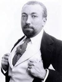 Поль Пуаре — первый модельер XX века