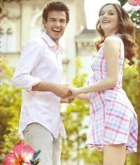 Пять способов для выражения и воспринимания любви