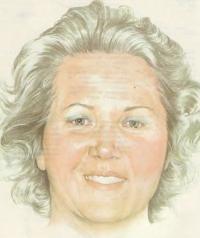 Стареющее лицо