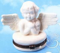 У каждого есть свой Ангел-Хранитель