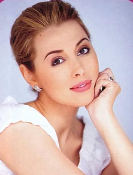 Светлана Митрофанова, руководитель центра Life Design