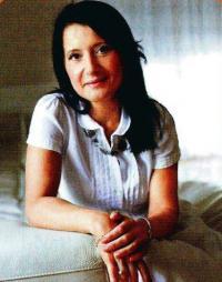 Татьяна Дивяк, психолог, коуч