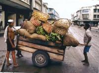 Тележка для перевозки грузов