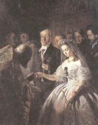 Свадебное торжество: правила этикета для всех