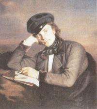 Василий Тропинин. Живописец